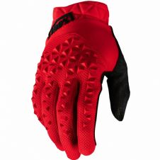 New 100% Geomatic Glove Red S M L XL